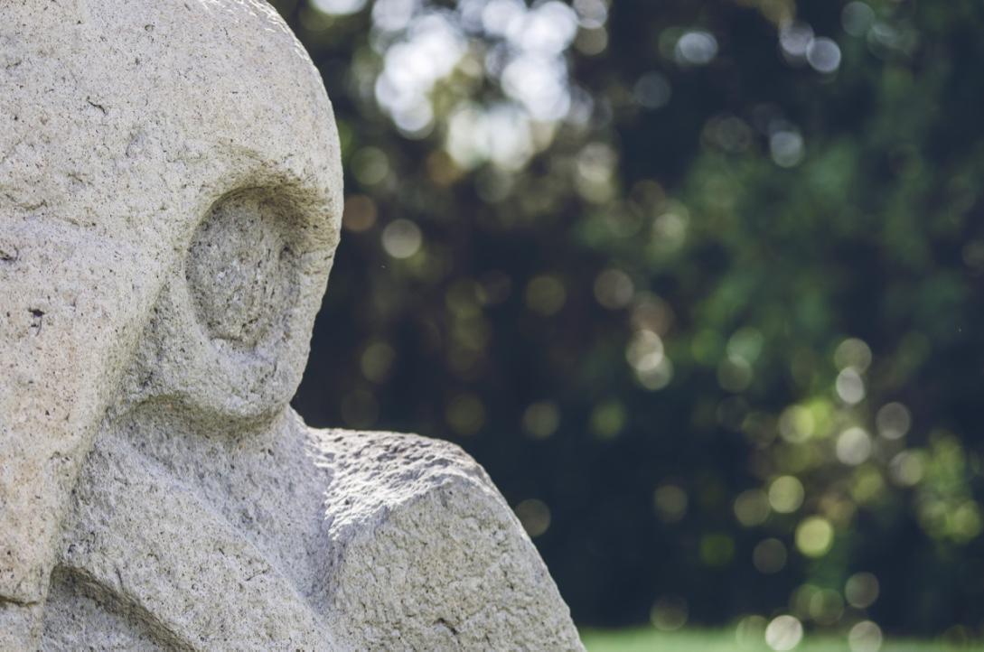 Statuen_San_Agustin
