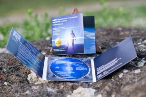 Hyperraumreise ins Quantenfeld CD von Gerardo