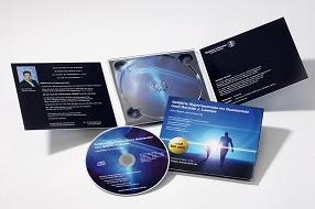 Hyperraumreise-CD von Gerardo Laempe