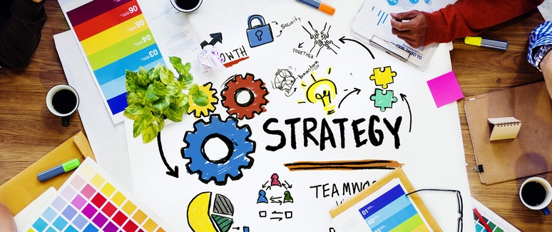 Strategie mit Gerardo Laempe