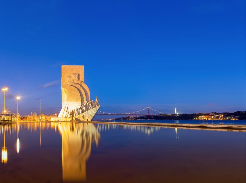 Lissabon - Gerardo J. Laempe