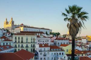 Coaching mit Laempe in Lissabon