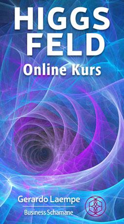 Banner für das Higgs Feld Coaching