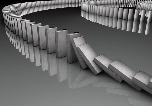 Dominoeffekt