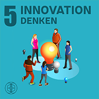 Higgs-Feld Online-Coaching Teil 5 - Innovation