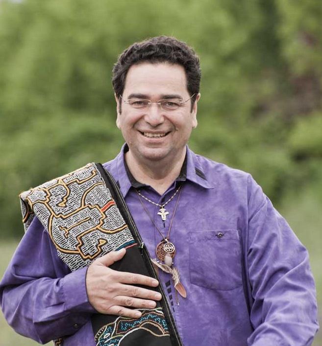 Gerardo Laempe