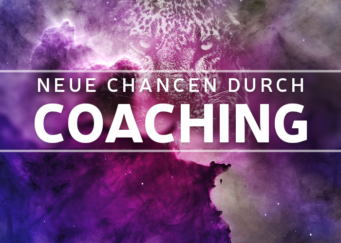Neue Chancen durch Coaching
