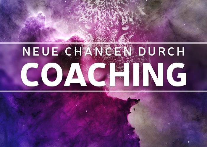 Neue Chancen durch Coaching