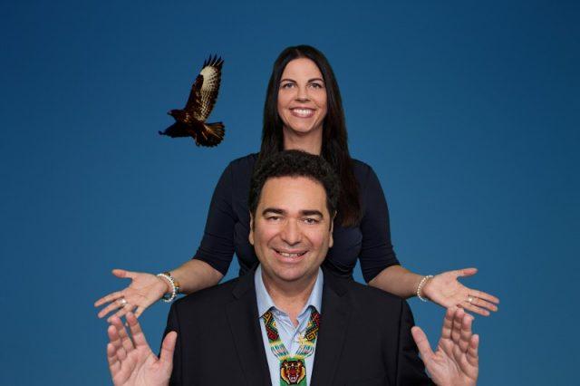 Carmen und Gerardo Laempe