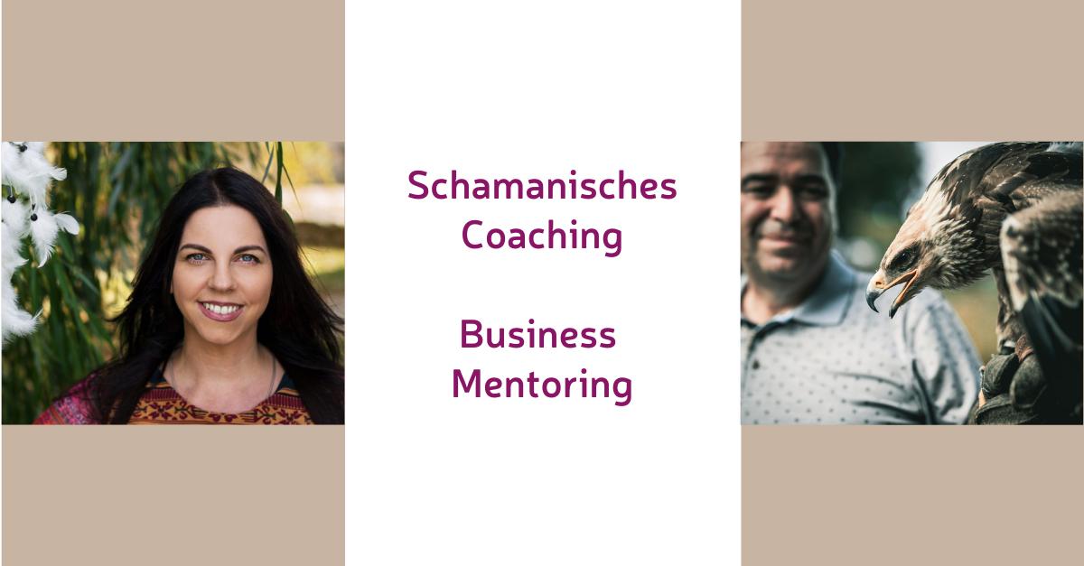 Coach und Mentor