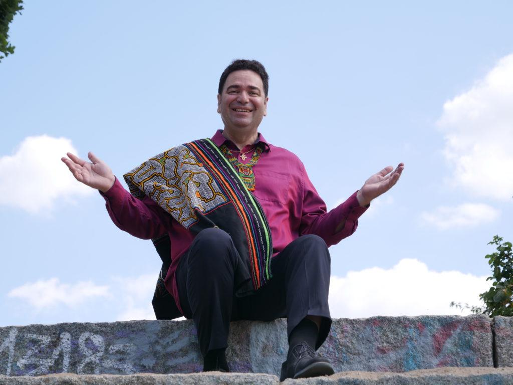 Gerardo Laempe Coaching